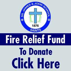 St. John relief