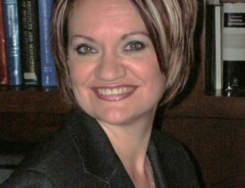 Sheila Blackmore Named Principal Of All Saints Catholic School